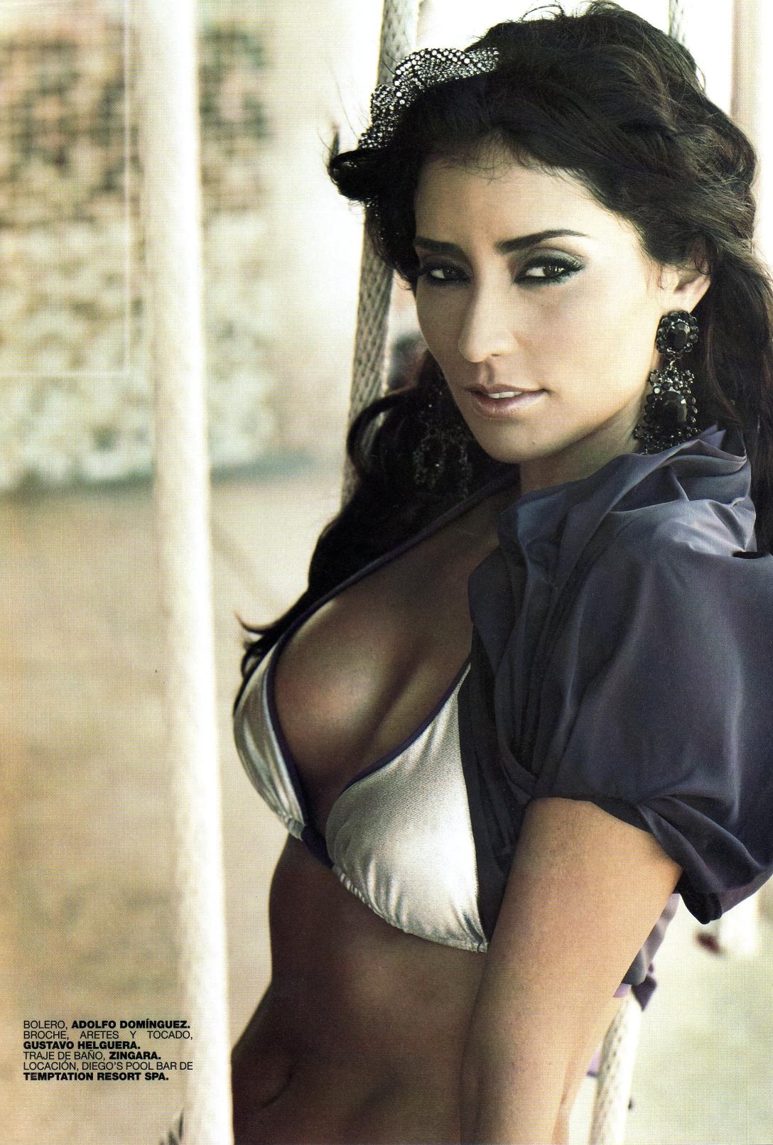 Archivo de la etiqueta: Paola Nuñez